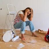 ¿Te gusta tu casa?. El 40% españoles afirma no estar satisfecho con su vivienda