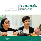Comienza la nueva edición de talleres en materia financiera 'Economía para todos' de Fundación Eurocaja Rural y Plena Inclusión CLM