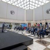 Euskadi dice adiós a la emergencia sanitaria  desde este jueves