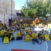Los escolares de Orihuela aprenden la importancia de reciclar