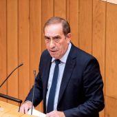 Falece Valeriano Martínez, conselleiro de Facenda da Xunta de Galicia