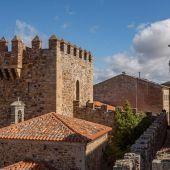 Los centros turísticos de Cáceres modifican sus días de apertura para aumentar las pernoctaciones