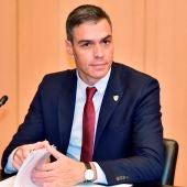 Sánchez anuncia una ayuda cultural de 400 euros para jóvenes