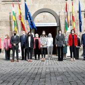 Reina Letizia clausura Seminario Lengua y Periodismo