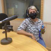 Ana Mur, en 'Gente de Ceuta'
