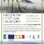 Jornadas Calzada Calatrava