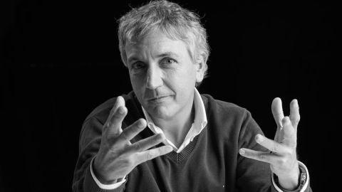 Raúl Mérida