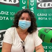 Margarita Forné, expresidenta del Comité de Empresa de Puerto Real