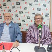 Amigos de Javier Segovia