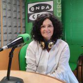 Marta Blanco,gerente de Galáurea