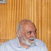 El que fuera presidente de la Unión Vecinal Cesaraugusto, José Luis Rivas, recibe la distinción a título póstumo
