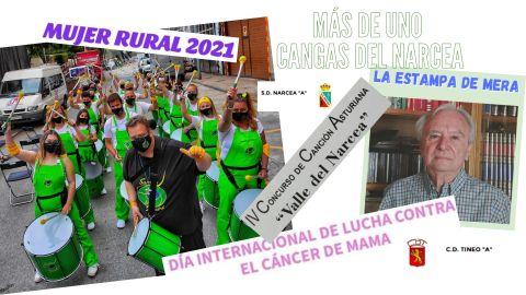 Más de Uno Cangas del Narcea 15/10/2021