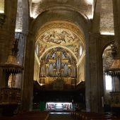 Arranca en Jaca un ciclo de conferencias sobre la Catedral
