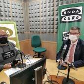 Juan Mari Aburto en Onda cero Bilbao