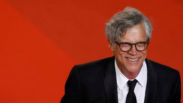 El director Todd Haynes, en la alfombra roja del Festival de Cannes