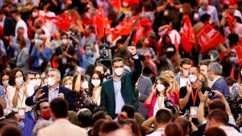 Tertulia: ¿Por qué insiste Pedro Sánchez en reivindicar la socialdemocracia?