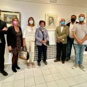 Exposición retrospectiva de José Luis Samper en el Museo Municipal