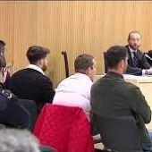 Juicio de en la Audiencia Provincial