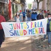 III Paseo por la Salud Mental en Argamasilla de Alba