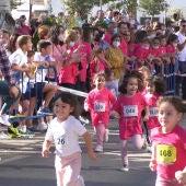 V Fiesta del Deporte contra el Cáncer