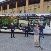 El VI Encuentro de Ciudades organizado por la DGT y el Ayuntamiento cuenta con la colaboración de Mobility City