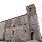 San Román de Hornija