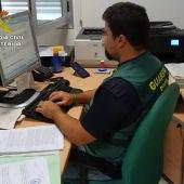 La Guardia Civil pone en marcha el servicio de cita previa para denuncias y trámites no urgentes