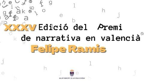 Premio Felipe Ramis