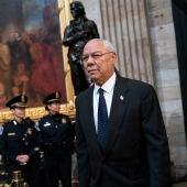El exsecretario de estado Colin Powell en una imagen de archivo