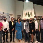 El Ecomuseo de Almoradí sobre los orígenes de la huerta, costumbres e industria agroalimentaria ya es una realidad