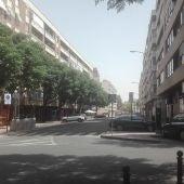 Barrio del Torreón del Alcázar
