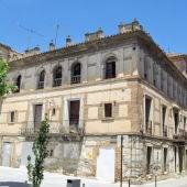 Palacio Baza
