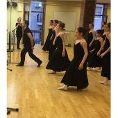 500 alumnos se formarán este curso en el Conservatorio Profesional de Música y Danza de la Diputación