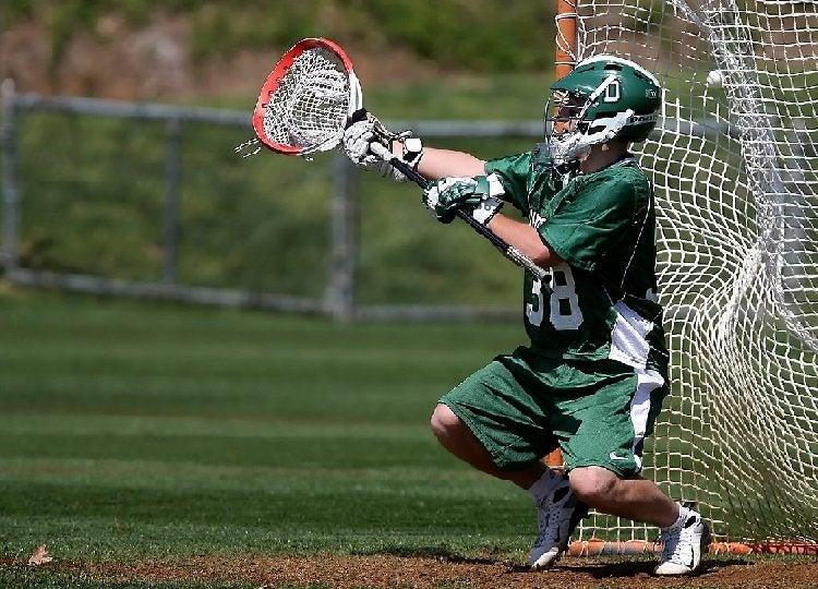 Los indios nos dieron el Lacrosse