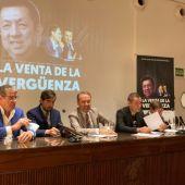 Libertad VCF anuncia demanda contra Salvo y Aurelio