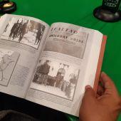 Páginas del libro 'Ceuta y el norte de África, 1931-1944'