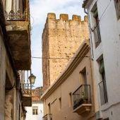 La segunda fase de restauración de la muralla de Cáceres comenzará en el primer trimestre de 2022