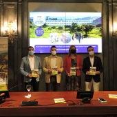 Presentación del I Tour  de  Experiencias gastronómicas y rurales