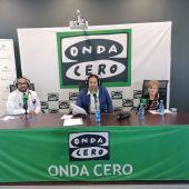 Más de Uno Huelva desde el Hospital Quirón Huelva - 20/10/2021
