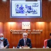La Comunidad de Madrid dará prioridad a los mayores de 70 años en el inicio de la vacunación contra la gripe