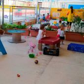 escuela infantil municipal benidorm