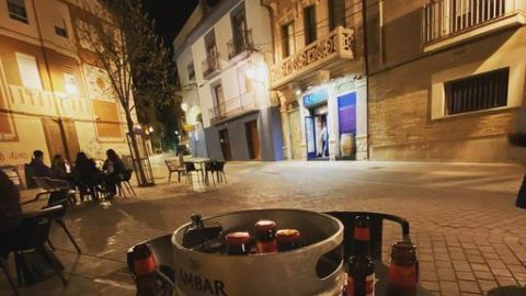 El ocio nocturno en Huesca no pedirá el pasaporte covid