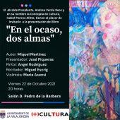 Último libro de Miquel Martínez.
