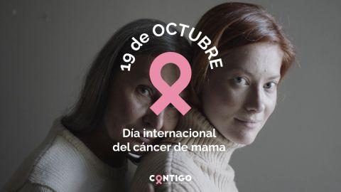 Fundació Contigo, cancer de mama
