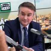 El ex director de Gabinete de la Presidencia del Gobierno de Pedro Sánchez, Iván Redondo