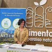 Presentación en Madrid de la red 'Alimentos del Paraíso'