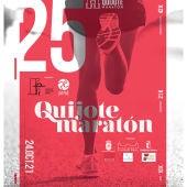 Quijote Maraton 2021