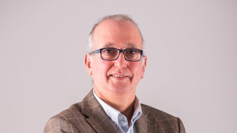 Juan Miguel Gómez director de la Fundación Trinidad Alfonso