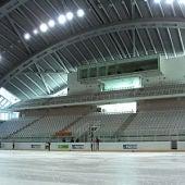 Da la razón al Ayuntamiento de Jaca por los sobrecostes de la pista de hielo