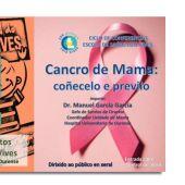 Ciclo de Conferencias Escola de Saúde Luis Vives